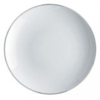Alessi Mami Platinum Side Plate SG70 5