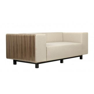 Room B Shell Sofa
