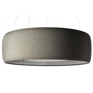 Luceplan Silenzio Suspension Lamp