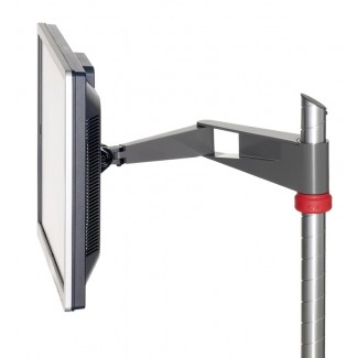 Knoll Sapper Single Monitor Arm Collection