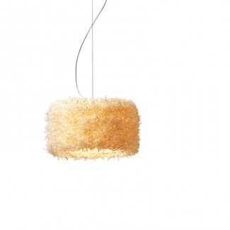 Ango Snow Circle Pendant Lamp