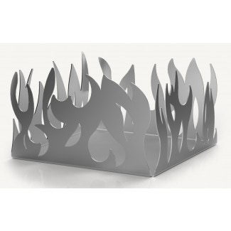Steelforme Fire Candle Holder