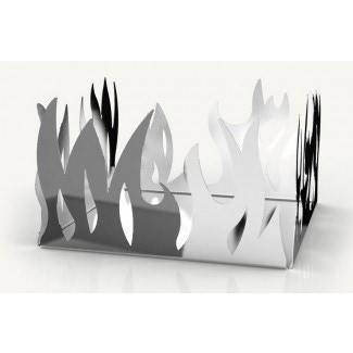 Steelforme Fire Napkin Holder