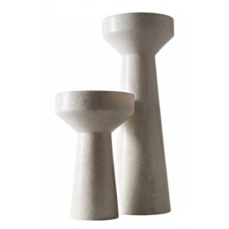 Tom Dixon Stone Candle Holder