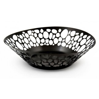 Steelforme Smooth Stones Fruit Basket