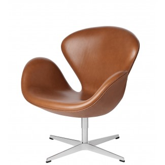 Fritz Hansen The Swan Easy Chair