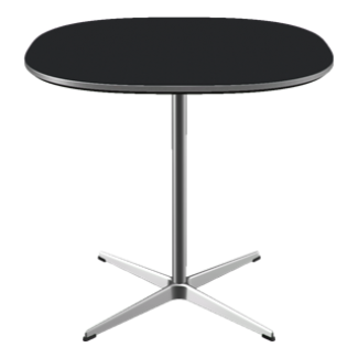 Fritz Hansen Supercircular Table