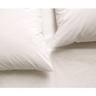 Area Bedding Taylor Beige Fitted Sheet