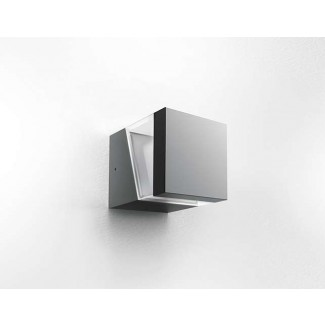 Artemide Tetragono Outdoor Wall Lamp