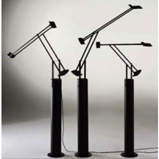 Artemide Tizio Floor Support - for Tizio Classic, Tizio Classic LED & Tizio Plus Floor Support