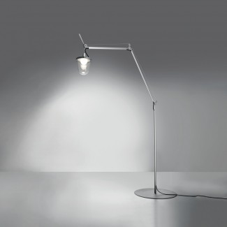 Artemide Tolomeo Lantern Outdoor Floor Lamp