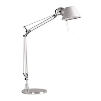 Artemide Tolomeo Mini LED Table Lamp TOL0052 (Black Friday)