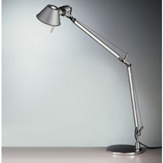 Artemide Tolomeo Classic LED Table Lamp TOL0007 (Black Friday)