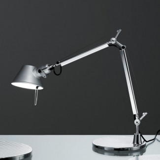 Artemide Tolomeo Micro Table Lamp (Back To School Promo)