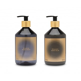 Tom Dixon Eclectic Orientalist Hand Wash & Balm Duo Giftset