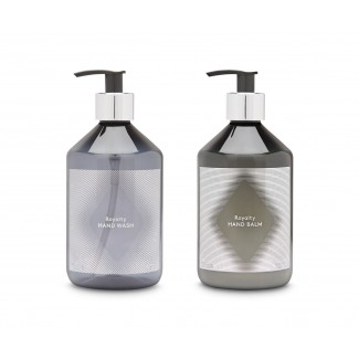 Tom Dixon Eclectic Royalty Hand Wash & Balm Duo Giftset