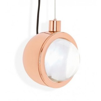 Tom Dixon Spot Pendant Lamp