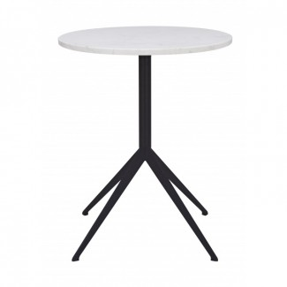 Tom Dixon Y Base Screw Top Table