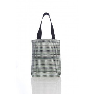 Chilewich Grid Tote Bag