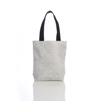 Chilewich Mosaic Tote Bag