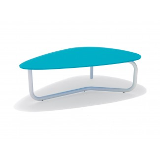 Knoll Ross Lovegrove - Tri-Oval Table