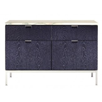 Knoll Florence - Credenza - Two Position (Two Box Drawers)