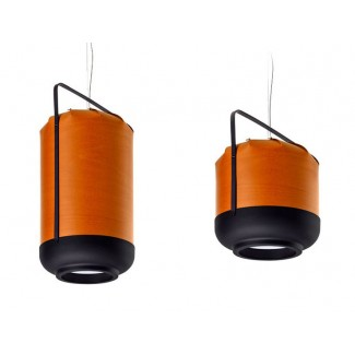 LZF Chou Small Suspension Lamp