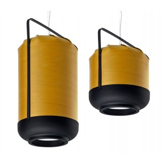 LZF Chou Long Suspension Lamp