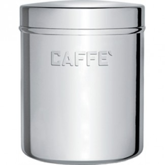 Alessi Coffee Jar UTA1383/C