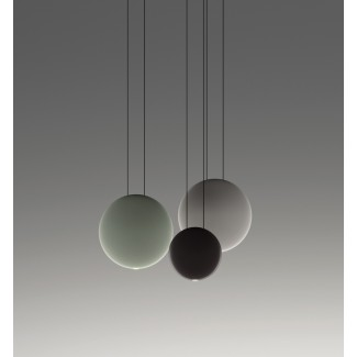 Vibia Cosmos Cluster 2510 Pendant Lamp