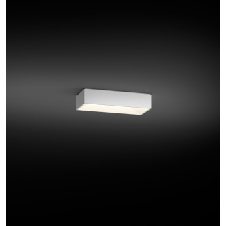 Vibia Link 5373 Single Rectangle Ceiling Lamp