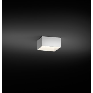 Vibia Link 5379 Single Square Ceiling Lamp