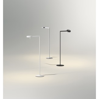 Vibia Swing LED Floor Lamp