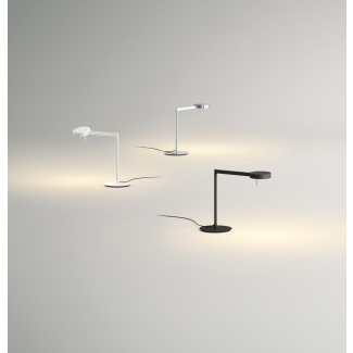 Vibia Swing LED Table Lamp