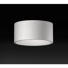 Vibia Domo Symmetric Surface Ceiling Lamp