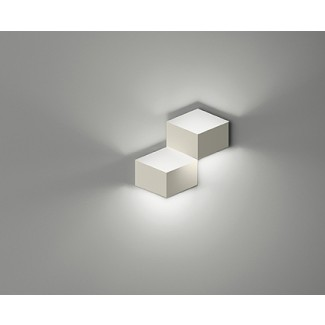 Vibia Fold 4201 Double Wall Lamp