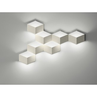 Vibia Fold 4207 Sevenfold Wall Lamp