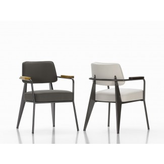 Vitra Fauteuil Direction Chair
