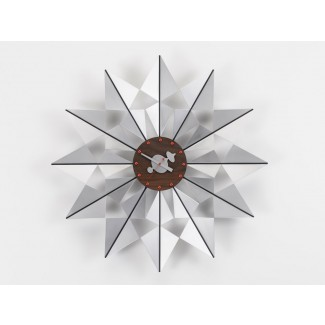 Vitra George Nelson™ Clock - Flock of Butterflies