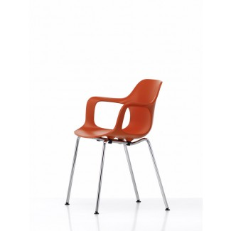 Vitra HAL Tube Stackable Armchair