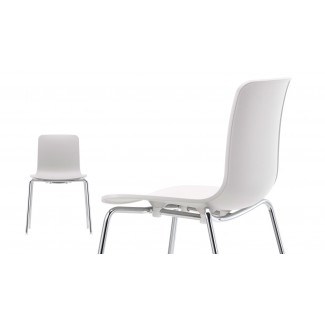 Vitra HAL Tube Stackable Chair
