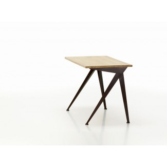 Vitra Jean Prouve Compas Direction Table