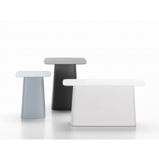 Vitra Metal Side Outdoor Table