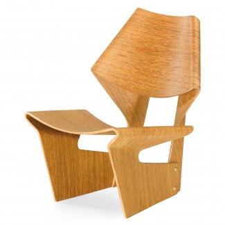 Vitra Miniature Laminated Chair