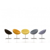 Vitra Verner Panton C1 Lounge Chair