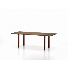 Vitra Wood Table