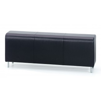 Vitra Bench Three Seater