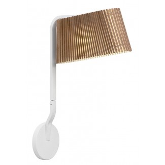 Secto Design Owalo 7030 Wall Lamp