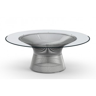 Knoll Warren Platner Coffee Table