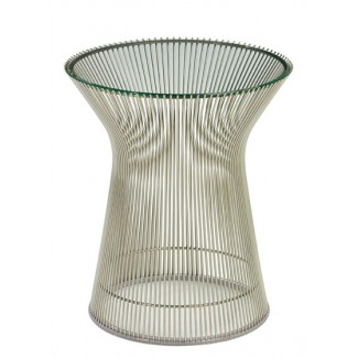Knoll Warren Platner Side Table
